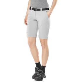Maier Sports Inara Slim lange broek Dames Short grijs